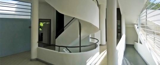 6 de octubre: Natalicio de Le Corbusier